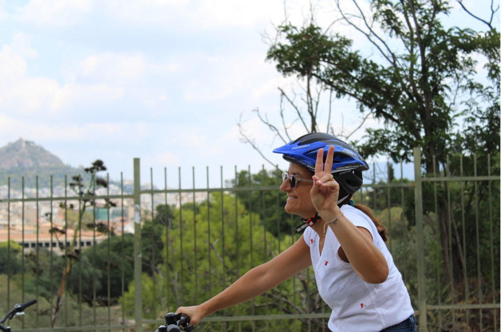 Athens by Bike Family Friendly activity (3) 5