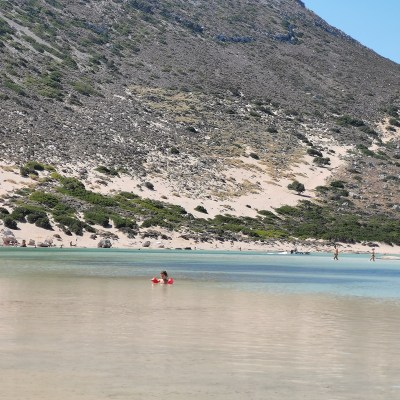 Why Crete is a great Greek island for families