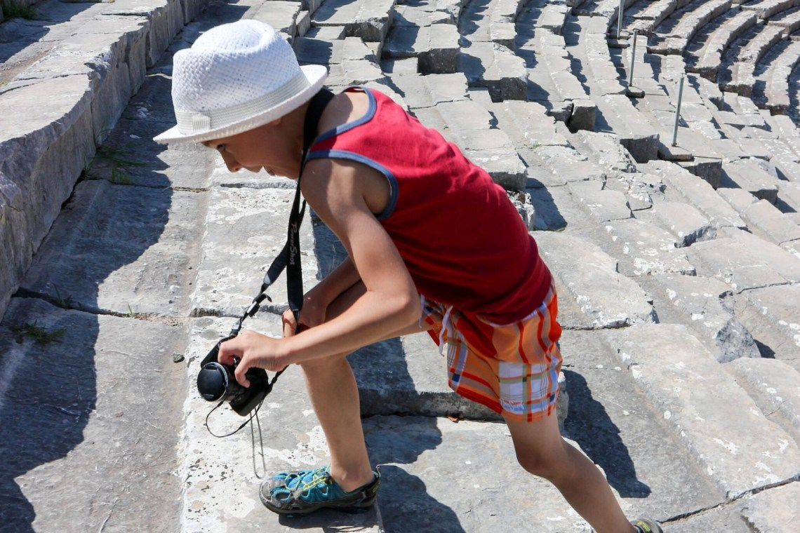 Epidavrus Family Friendly Tour