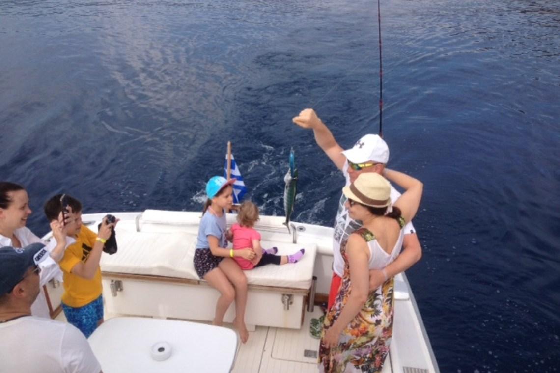 Family Sailing in Spinalonga Elounda Kolokitha Plaka (6)