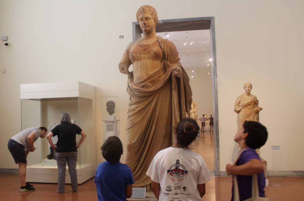 National Archaeological Museum Athens Family friendly Tour (5) copy