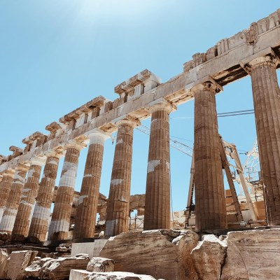 Entrance prices Acropolis & Practical Information