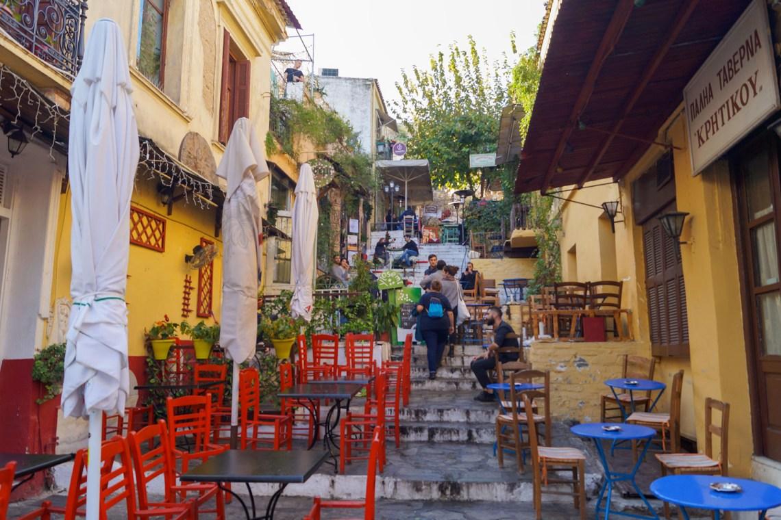 Harry Potter Athens Kids Love Greece Tour
