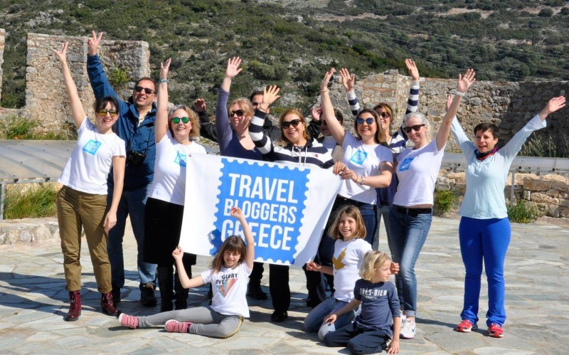 Favourite Family Destinations by Travel Bloggers Greece