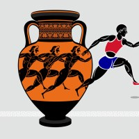 Olympic Games and Sports in Ancient Greece Online Class
