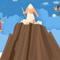 Meet the Olympian Gods Online Class