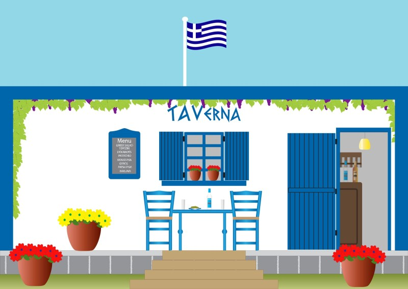 The Best Foods to Try in Greece: Eat Like a Greek Family