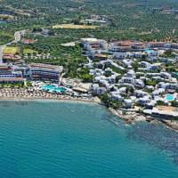 Creta Maris Beach Resort, Crete
