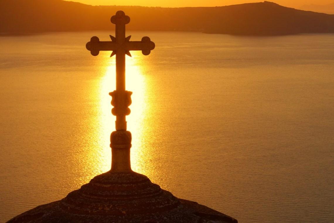 Greek church Easter Church CV (2)