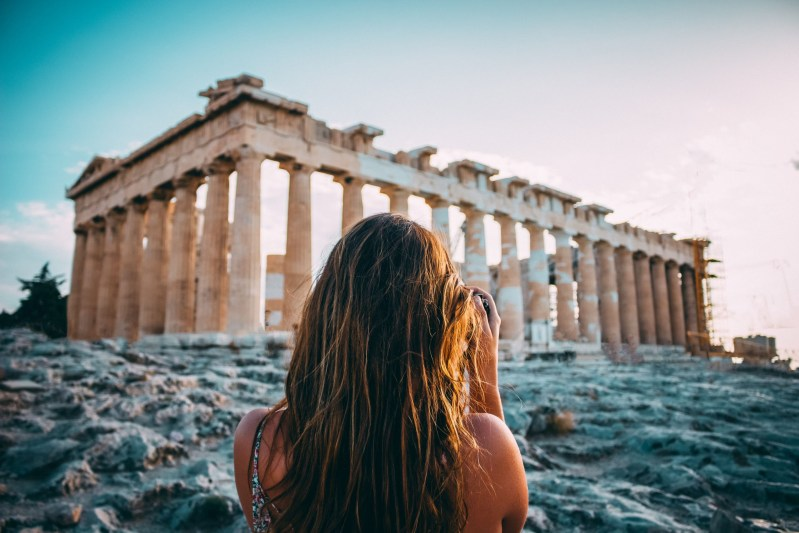 Athens for Teenagers: The Ultimate Guide