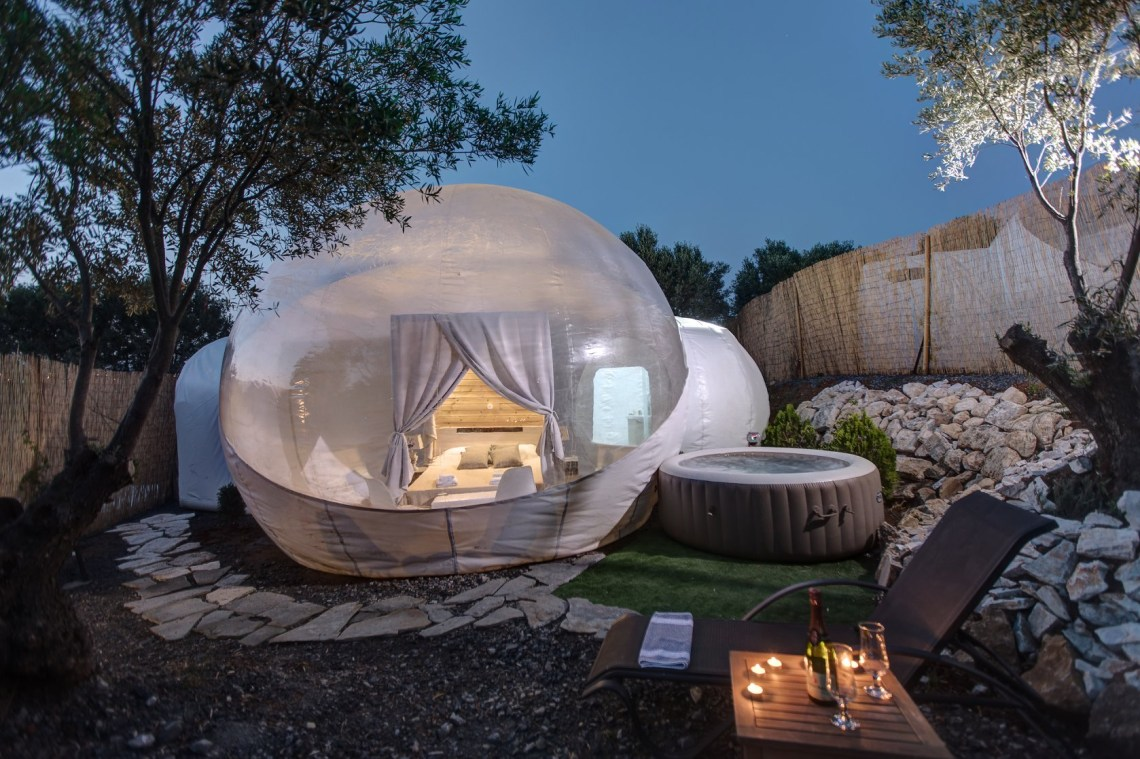 Bubble Tents Glamping Greece (2)-min
