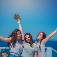 Greek islands with teenagers – Where to go and what to do