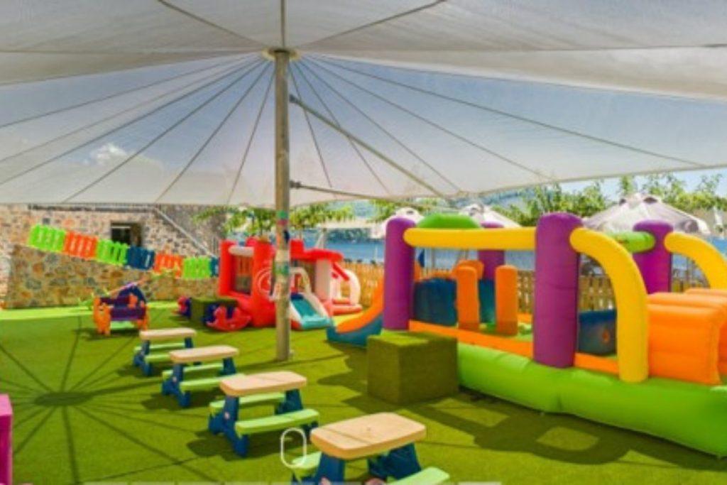 Adrina Hotels Kids Club Skopelos