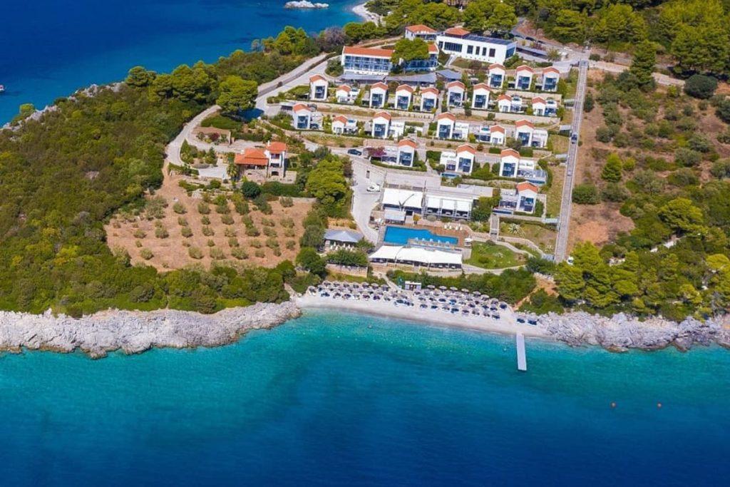 Adrina Resort & Spa Skopelos