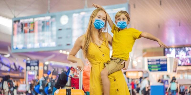 Coronavirus Update 2021: Should I travel to beautiful Greece with my family?