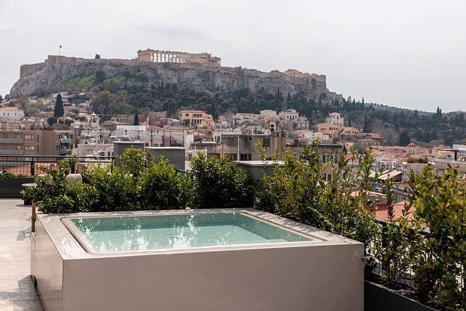 Perianth Hotel penthouse-min