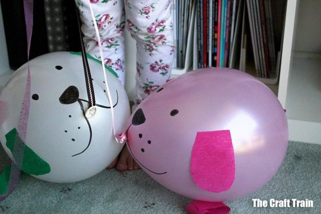 25 Creative Things Kids Can Make & Do With Balloons - Kids ...