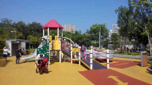 免費親子活動:香港單車館兒童遊戲室@將軍澳 | 親子活動 family fun@香港2018