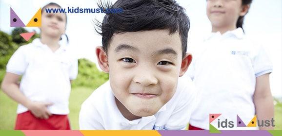 英國文化協會國際幼稚園K1-3入學申請