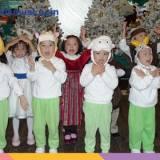 港鐵商場「聖誕歌聲馬拉松」 @青衣城、德福廣場、PopCorn [10,17,18,24/12/2016]