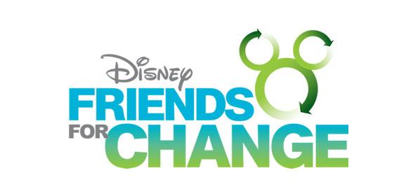 Disney Friends for Change青年資助計劃