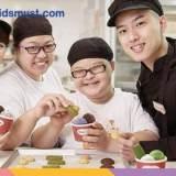 有意義親子美食:iBakery x Häagen-Dazs 雪糕搭配無添加曲奇 [3-9/6/2017]