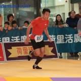 免費親子活動:「高跟鞋競跑大賽」 @荷里活廣場 [5/3/2017]