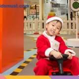 聖誕親子活動:miffy聖誕冬日小鎮@KCP九龍城廣場 [15/11/2016-3/1/2017]