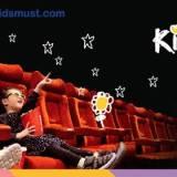 香港兒童國際電影節暨香港兒童國際電影節嘉年華 [19/7-6/8/2017]