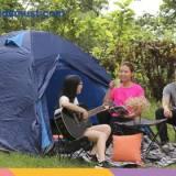 親子露營推介:賽馬會摩星嶺青年旅舍  一家四口低至$580一晚