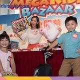 嬰幼兒開倉低至3折:MegaKids Bazaar@MegaBOX