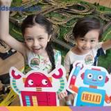 親子暑期活動:挪亞方舟「玩轉機械智激FUN」 [21/7 – 27/8/2017 星期五至日]