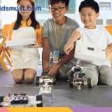 OC STEM Lab 創意工作室免費體驗@奧海城 [9,10,16,17,23,24,30/9/2017]