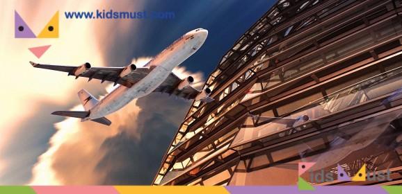親子旅遊:廉航/傳統航空更適合?