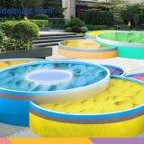 免費親子活動:「夏日玩.藝.Rainbow Beach」@YOHO Mall [29/7-11/9/2016;逢星期四暫停]
