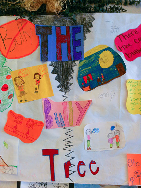 Kids Need to Read Photos  KidsNPeace Antibullying Poster Contest