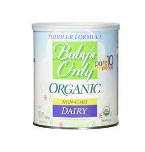 Best Baby Formula Milk For 1-2 Years Old - (Top 9 Reviews ...