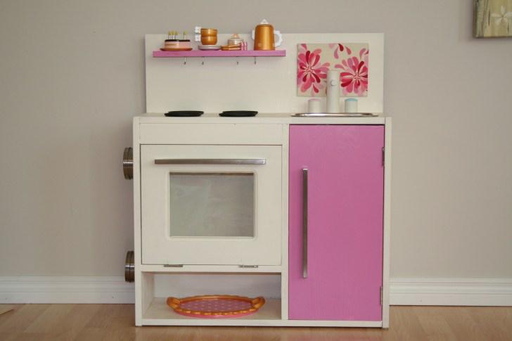 Cool Diy Play Kitchen Hacks Kidsomania