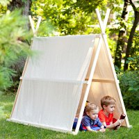 10 Cool DIY Play Tents For Your Kids | Kidsomania