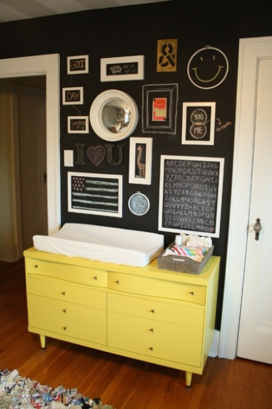 10 Hot 2014 Trends For Baby Room Designs Kidsomania