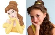 > easy princess