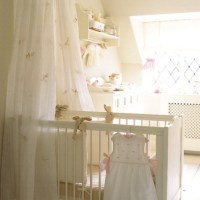 20 Gentle Vintage Nursery Decor Ideas For Your Baby ...