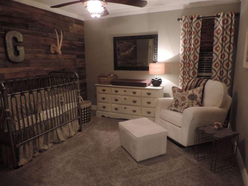 Pinterest Girls Kids Rooms With Wood Wallpaper 23 Creative And Cozy Rustic Kids Bedrooms Kidsomania