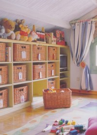 30 Cubby Storage Ideas For Your Kids Room | Kidsomania