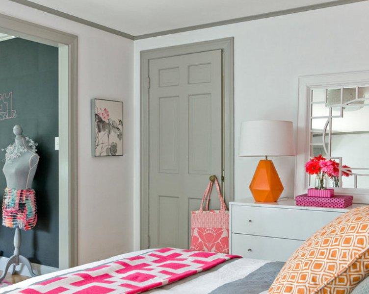 Modern Girl Bedroom Wallpaper 30 Glamorous And Whimsy Teen Girls Room Design Ideas To