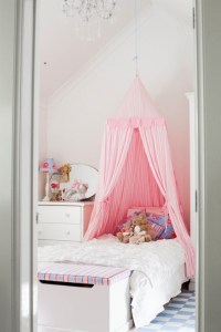 Canopies: Kids Canopy Bed