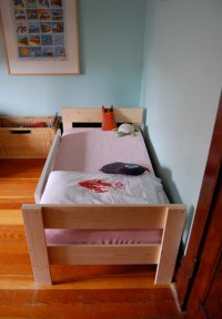 10 Cool DIY Kids Beds