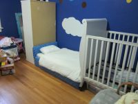 How to Build Build Toddler Bed PDF Plans