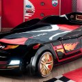 Different cars such as race cars super hero s cars trucks and others