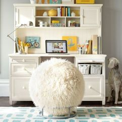 Chairs For Kids Room Snap On Chair Glides Cool And Whimsical Rocking Roller Desk A The Because They Are Covered In Furry Fabric Think About Buying This Ball Your Child It Ll Certainly Find Place Kid S